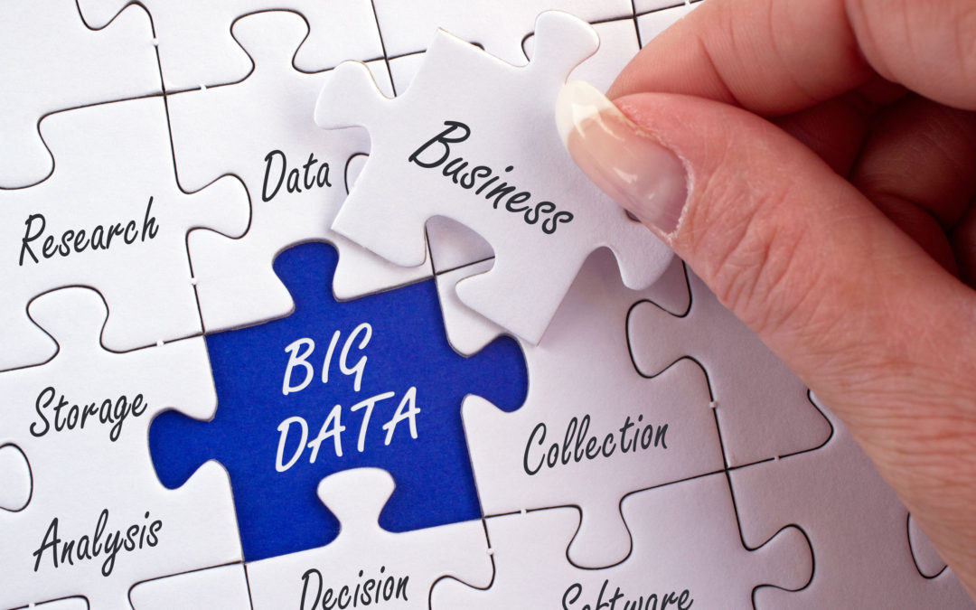 100 Most Promising Big Data Solution Providers 2016