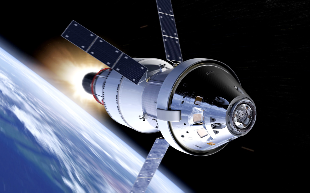Riverstone Solutions Awarded Lockheed Martin Space Services Contract